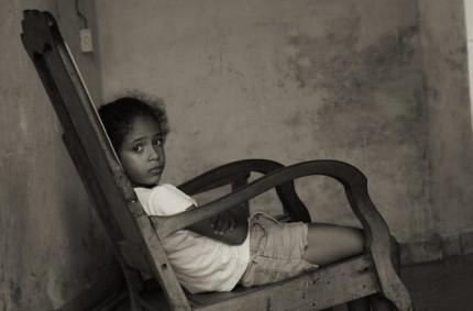 Alicia, Trinidad