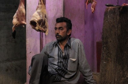 The butcher, Mysore