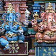 Ganesha, Haputale