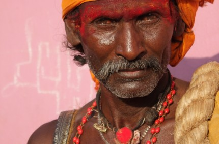 Sadhu, Hospet