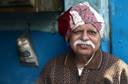 Portrait, Jaipur
