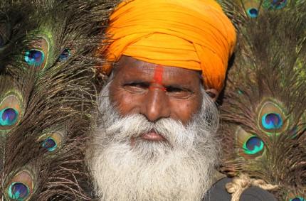 Kalicharan Singh, Jaisalmer