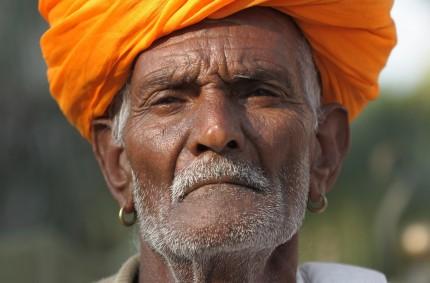 Rajput pilgrim, Madurai