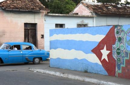 Street art, Trinidad