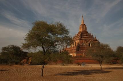 Sulamani Pahto, Bagan